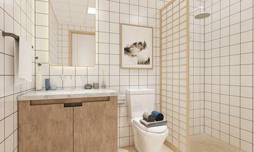 110平米三室五厅中式风格卫生间效果图