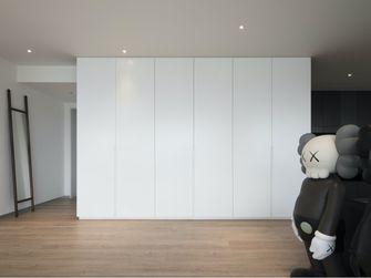 90平米三室两厅现代简约风格健身室装修效果图