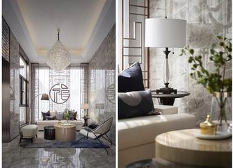 140平米四室四厅法式风格其他区域欣赏图