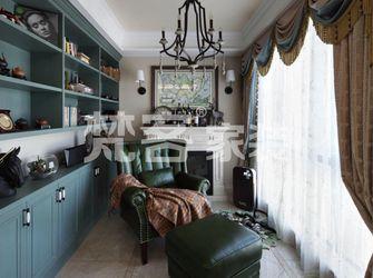 富裕型140平米法式风格阳光房装修案例
