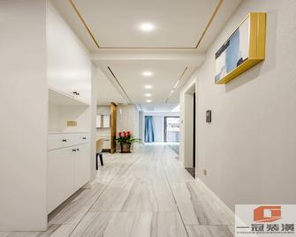 140平米三室一厅宜家风格玄关装修效果图