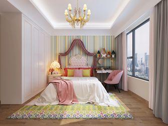 140平米复式其他风格儿童房装修案例