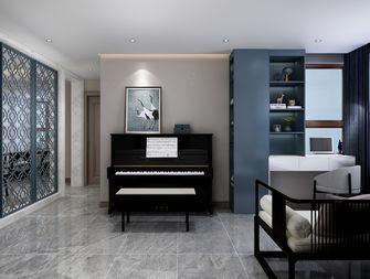 140平米三室两厅美式风格影音室欣赏图
