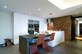 140平米复式其他风格客厅装修效果图
