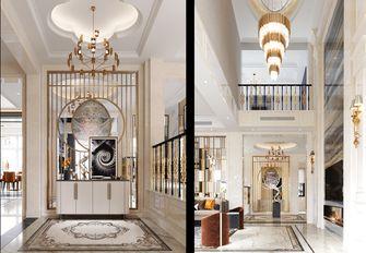 110平米别墅欧式风格走廊效果图