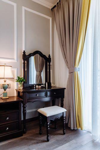 140平米三室两厅美式风格梳妆台装修案例