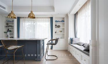 20万以上140平米别墅美式风格厨房图片大全