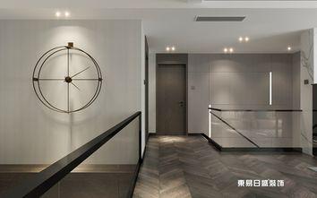 140平米三室两厅其他风格楼梯间装修效果图