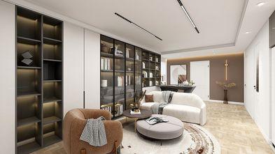 100平米三其他风格客厅效果图