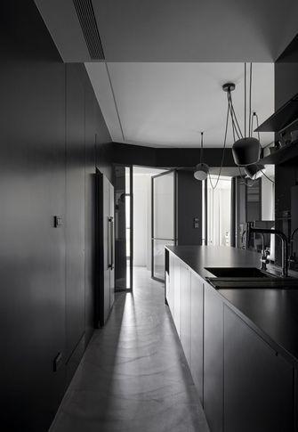 70平米混搭风格厨房装修效果图