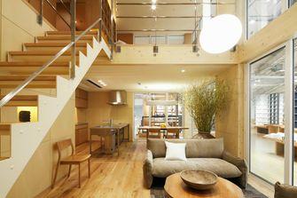 其他风格楼梯装修效果图