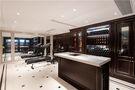140平米别墅新古典风格健身室欣赏图