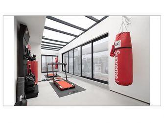 其他风格健身室装修效果图