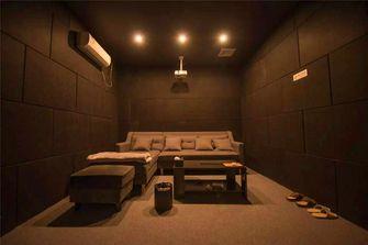 15-20万140平米美式风格影音室欣赏图