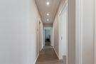 120平米三室两厅地中海风格走廊装修效果图
