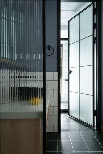 50平米小户型现代简约风格卫生间效果图