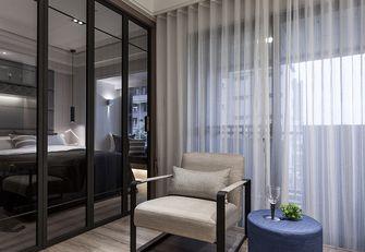 120平米四室两厅北欧风格储藏室欣赏图