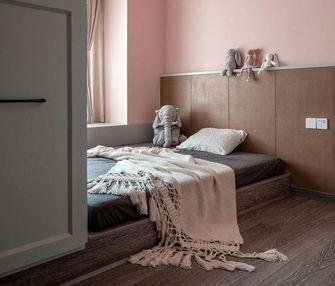 120平米三北欧风格卧室图片大全