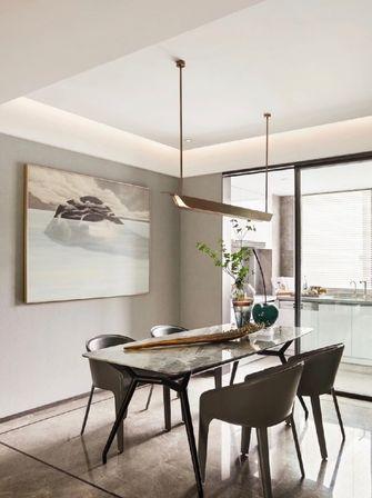 140平米四中式风格客厅效果图