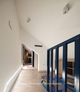 富裕型50平米小户型现代简约风格其他区域欣赏图