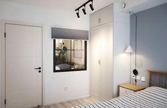 50平米小户型北欧风格储藏室图片