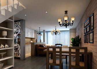 80平米其他风格餐厅装修案例
