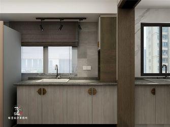 经济型100平米中式风格厨房装修图片大全