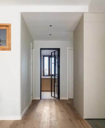 80平米三室两厅日式风格走廊图片大全