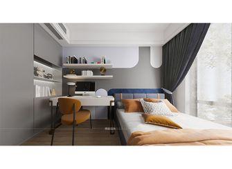 豪华型140平米四新古典风格儿童房欣赏图