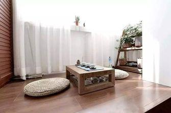 50平米一居室混搭风格其他区域装修案例