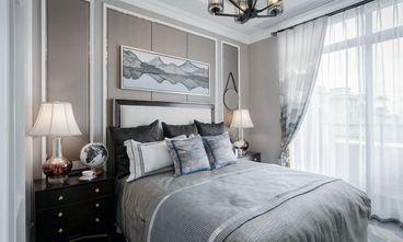 110平米三欧式风格卧室设计图