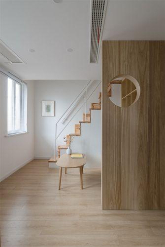 15-20万80平米日式风格楼梯间图