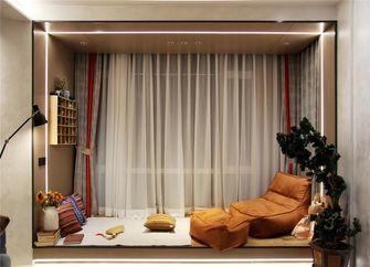 90平米三室一厅混搭风格阳台装修案例