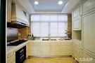140平米四英伦风格厨房装修效果图