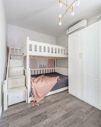 90平米宜家风格卧室图片