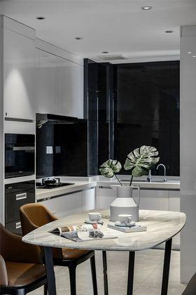 130平米四室两厅其他风格厨房装修效果图