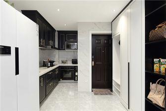 110平米四宜家风格厨房欣赏图