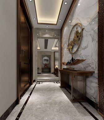 140平米四室三厅中式风格玄关欣赏图