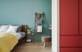 50平米小户型宜家风格卧室效果图