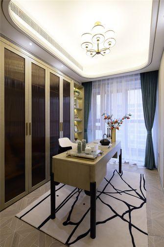 110平米三室两厅其他风格餐厅装修图片大全