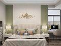 140平米四其他风格卧室装修效果图