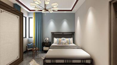20万以上130平米三室两厅中式风格卧室装修效果图