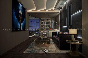 豪华型140平米复式中式风格影音室欣赏图
