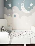 140平米三美式风格儿童房装修图片大全