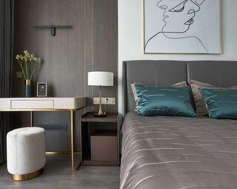 100平米其他风格卧室装修案例