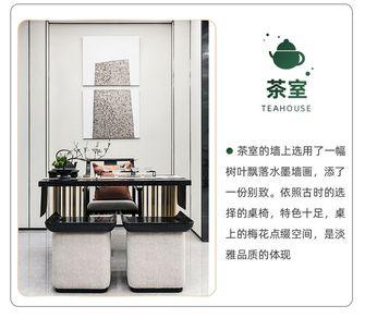 豪华型140平米别墅中式风格其他区域图片