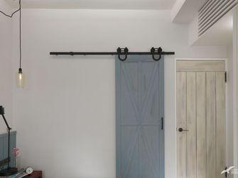 70平米一居室混搭风格其他区域装修案例