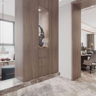 120平米三室两厅新古典风格厨房设计图