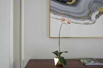 80平米美式风格客厅装修图片大全