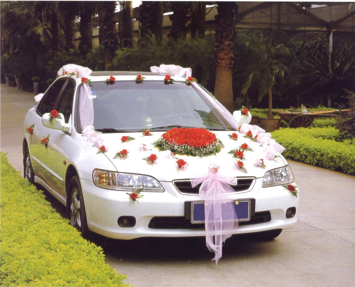 租赁婚车攻略